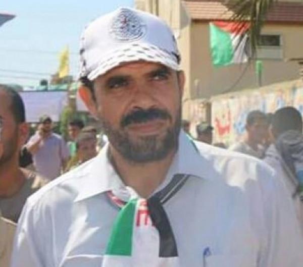البرديني يدعو الرئيس عباس لحل قضية العشرات من كوادر حركة فتح