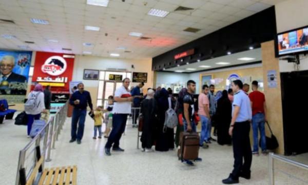 38 ألف مسافر تنقلوا عبر معبر الكرامة وتوقيف 146 مطلوبا الأسبوع الماضي