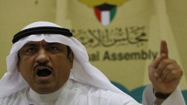 تبرئة نائب كويتي سابق من تهمة الإساءة لملك الأردن