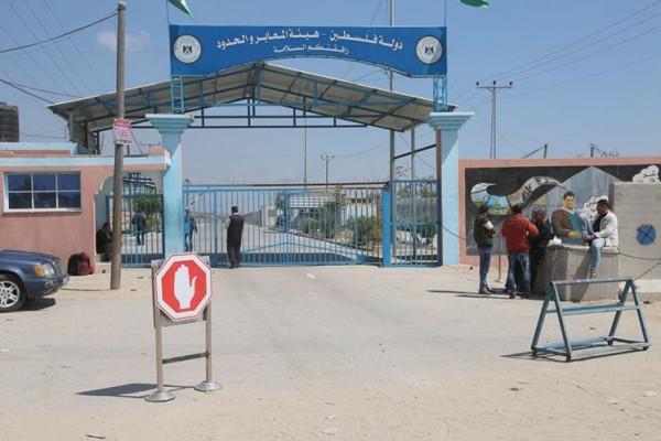 الاحتلال يغلق معبر بيت حانون/ إيرز غداً