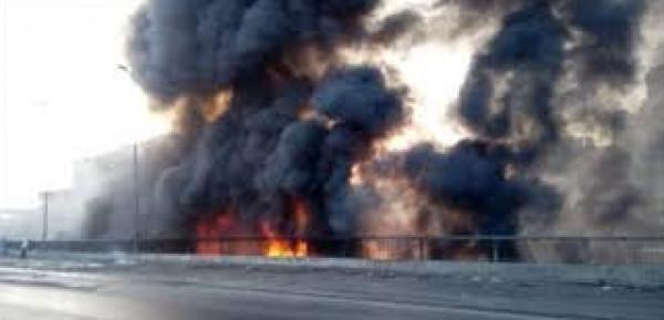إيران تكشف عن أسباب حادث مصفاة نفط في خوزستان