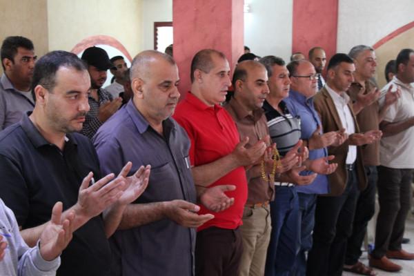عبيد: فتح موحدة وقادرة على حسم الجدل في اي استحقاق انتخابي