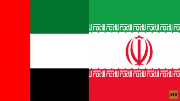 إيران: زيارات مُتبادلة بين المسؤولين الإيرانيين والإماراتيين للحد من التوتر