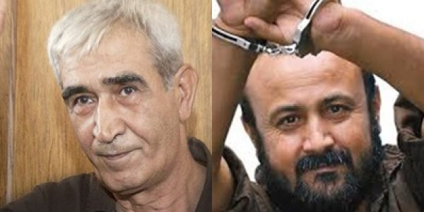 البردويل: أحمد سعدات ومروان البرغوثي على رأس أي صفقة تبادل أسرى مُقبلة