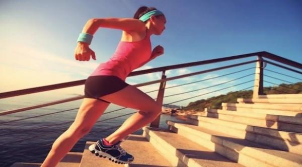 4 فوائد صحية لتمرين تسلق السلالم
