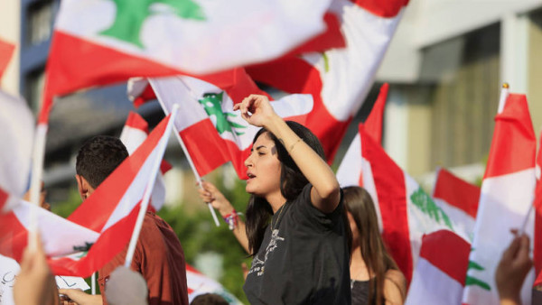 الرئاسة اللبنانية: الحكومة وافقت على الإصلاحات في الورقة الاقتصادية وبقيت أزمة الكهرباء