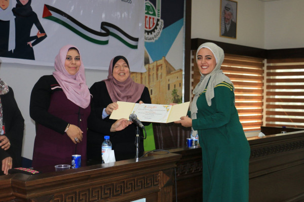 شركة الكهرباء تحتفل باليوم الوطني للمرأة بحضور لفيف من سيدات المجتمع والصحفيات