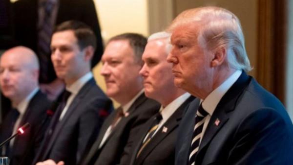 مبعوث ترامب لـ (صفقة القرن) يُغادر البيت الأبيض نهاية الشهر الجاري