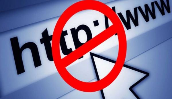"""خريشة: من فكر بقرار حظر المواقع الفلسطينية صاحب """"عقلية مظلمة"""""""