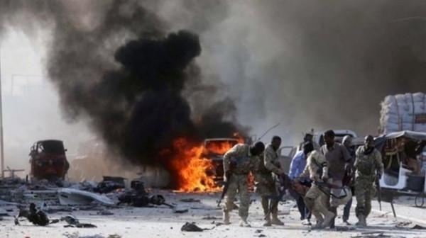 """بهجوم لـ""""تنظيم الدولة"""".. مقتل اثنين من قوات الأمن العراقية"""