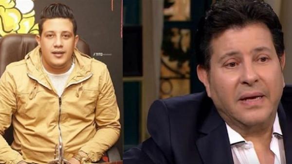 "هاني شاكر يتقدم ببلاغ رسمي ضد ""حمو بيكا"" بعد تهديده نقابة الموسيقيين"