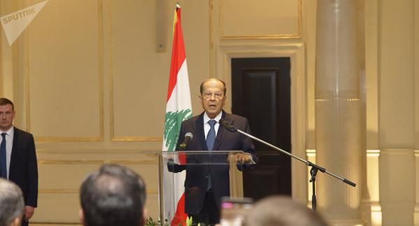 الرئاسة اللبنانية تُوضّح حقيقة وفاة ميشال عون