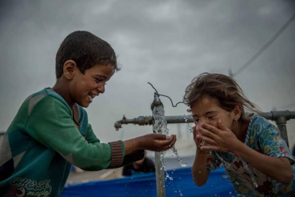 فلسطين تُنفّذ أول برنامج تنموي في مجال المياه في ناميبيا