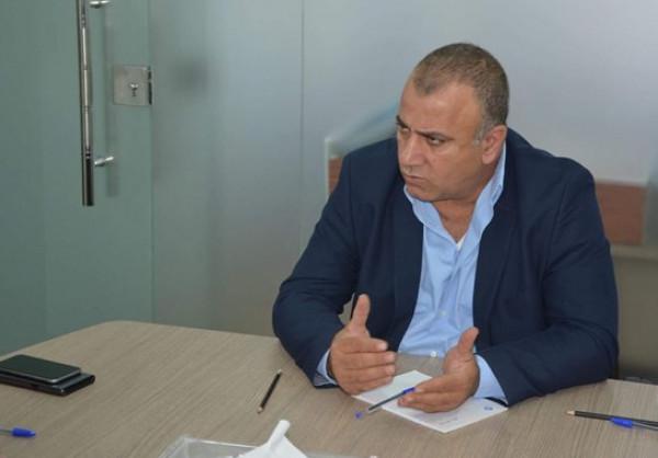 قطامي: توقيع اتفاقيات مالية لـ 17 مشروعًا فلسطينيًا