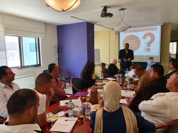 التنمية الاجتماعية ومؤسسة مفتاح يعقدان ورشة عمل حول الموازنة التشاركية وموازنة المواطن