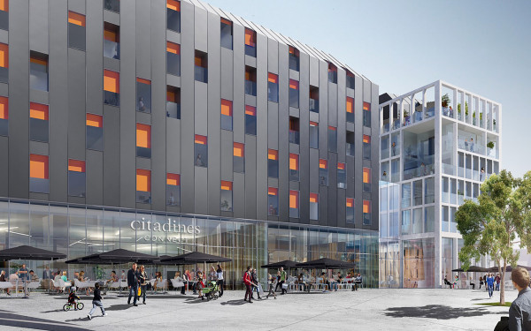 أسكوت العالمية للفنادق توقع عقود إدارة وامتياز ثلاثة عشر فندقاً جديداً