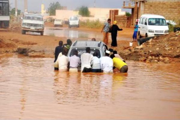الأمم المتحدة: الفيضانات تتسبب في نزوح 72 ألف شخص من وسط الصومال