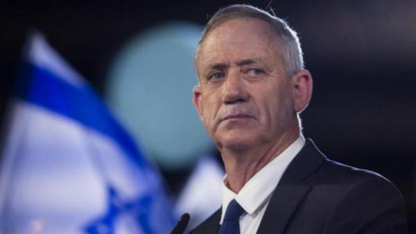 الأربعاء.. تكليف غانتس بتشكيل الحكومة الإسرائيلية