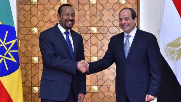 الخارجية المصرية: التصريحات المنسوبة لرئيس الوزراء الإثيوبي سلبية وغير مقبولة