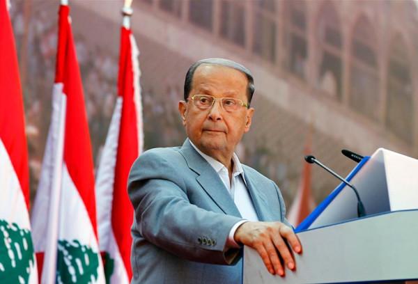 بعد سعد الحريري.. كلمة مرتقبة للرئيس اللبناني ميشال عون