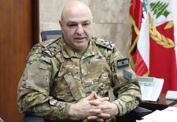 """جعجع """"ينتقم"""" والعونيّون لقائد الجيش: تصرَّف وإلّا"""