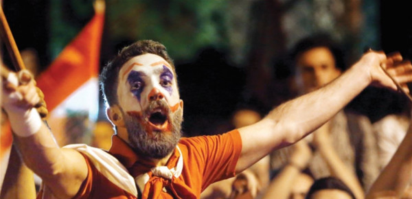 لبنان: السلطة مستمرة في الانكار: نقاش حول تعديل حكومي