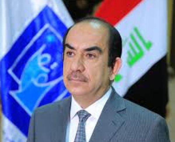 الدكتور رياض البدران: مجلس المفوضين يمدد فترة التحالفات الانتخابية لانتخابات مجالس المحافظات