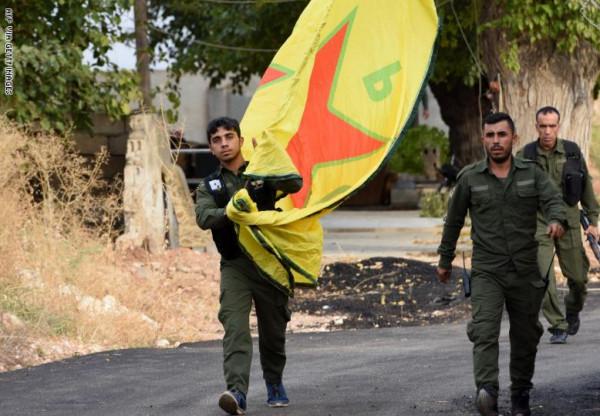 الكرملين: الولايات المتحدة غدرت بأكراد سوريا وتخلت عنهم