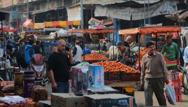 هل غيّرت أوقاف غزة أسعار تأجير محلات سوق فراس؟