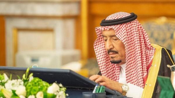 الملك سلمان يعفي العساف من منصب وزير الخارجية السعودي