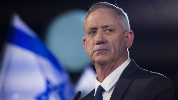 غانتس يكشف تفاصيل أفكاره لتشكيل الحكومة الإسرائيلية ويوجه دعوة لليكود ونتنياهو