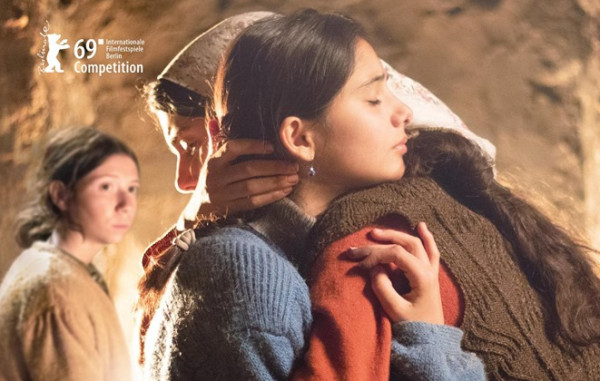 """عرض نخبة افلام 2019 في مهرجان """"السليمانية"""" السينمائي الدولي الرابع"""