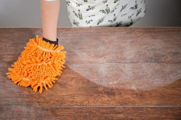 نصائح تمنع دخول الأتربة للمنزل