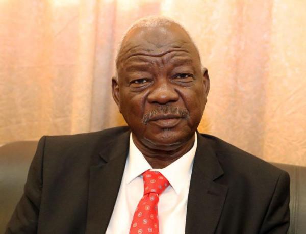 وزير الزراعة السوداني: مهتمون بنقل التجربة الفلسطينية الرائدة في المجال الزراعي