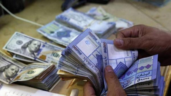 فيتش: تغيير ربط عملة لبنان بالدولار سيكون مؤلمًا