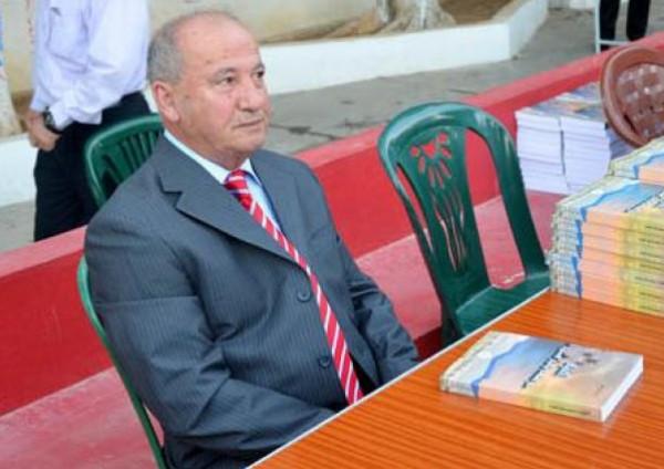 تكريم الشاعر الدكتور وجيه أبو خليل بدعوة من هلاصور