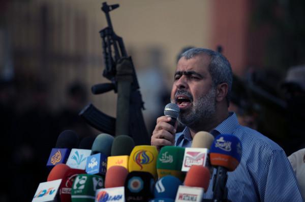 أبو هلال: حركة الأحرار لها الحق في خوض الانتخابات التشريعية المقبلة
