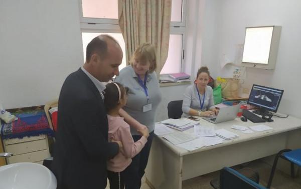 لإجراء عمليات مُعقدة ونوعية.. وفد طبي ألماني يُباشر عمله بمستشفى غزة الأوروبي   دنيا الوطن