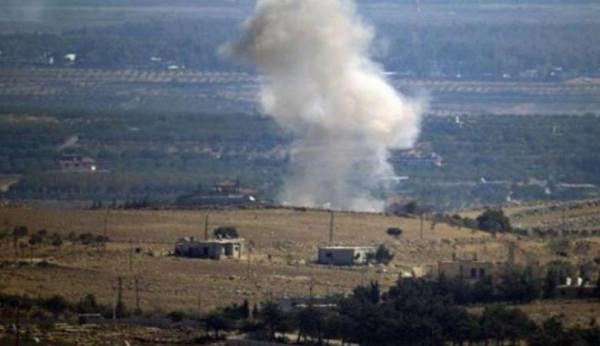 إصابة ستة مدنيين جراء سقوط قذيفتين على محيط القصر العدلي بحلب