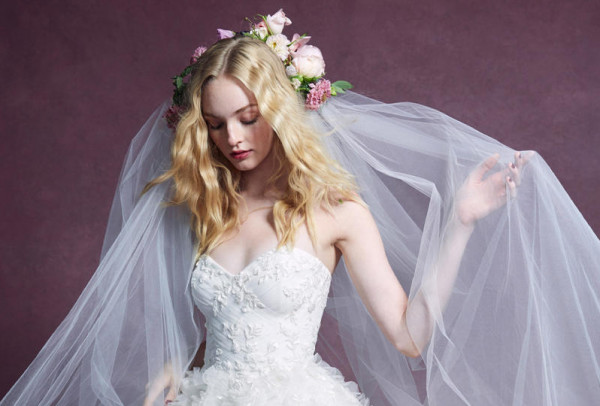 أجمل فساتين زفاف بتصميم سندريلا لعروس 2020