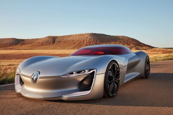 أجمل 10 سيارات اختبارية في العالم