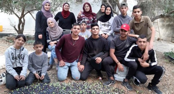 مركز مدى ينظم مبادرة بمشاركة متطوعين من المجموعات الشبابية