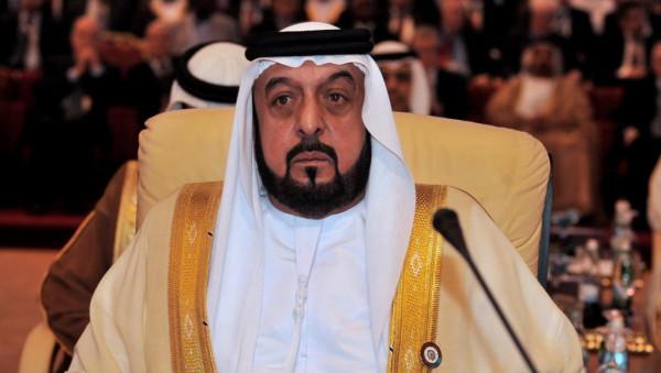 إعادة انتخاب خليفة بن زايد رئيساً للإمارات للمرة الرابعة