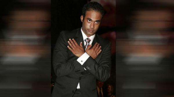 وفاة الفنان المصري (هيثم أحمد زكي)
