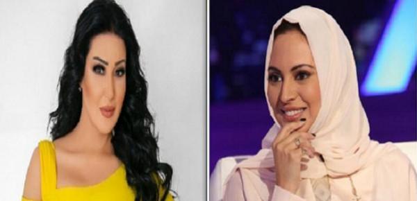 منى أبو سليمان تثير ضجة بتعليقها على حبس الفنانة سمية الخشاب