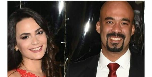 أبلغت الشرطة ففوجئوا بوفاته.. من هي إنجي سلامة خطيبة هيثم أحمد زكي؟