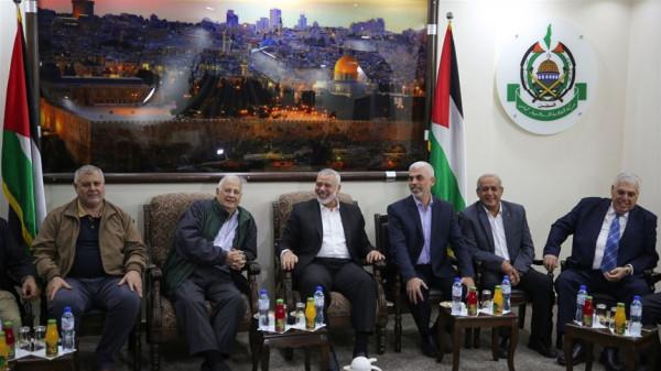 حماس: بدأنا مشاورات مع الفصائل والمجتمع المدني بشأن الانتخابات المقبلة