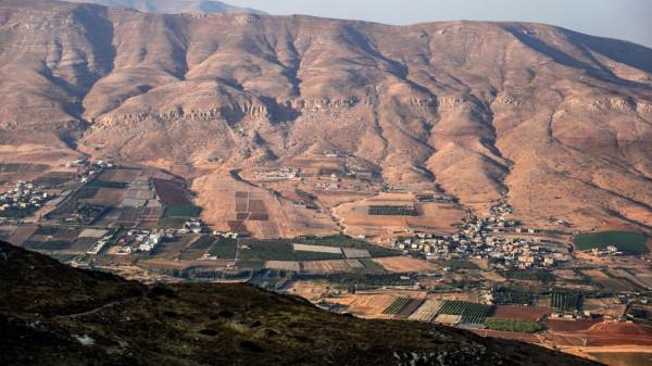 بدءاً من الأحد.. الأردن يُوقف الجولات السياحية في منطقة الباقورة أمام الإسرائيليين