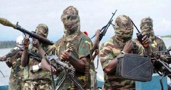 مقتل 10 جنود بهجوم لـ(بوكو حرام) في نيجيريا