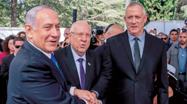 استطلاع: نصف الإسرائيليين يعتقدون أنه سيتم اجراء انتخابات ثالثة